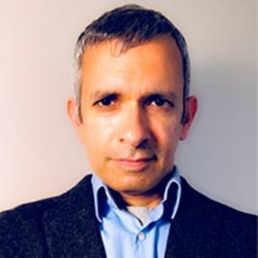 Shyam Kocha, PhD
