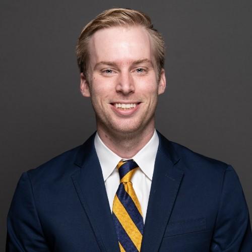 Alex Zorniger, MBA
